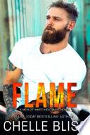 Flame  Men of Inked  Heatwave  1  Book PDF