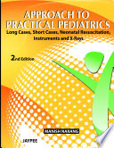 Approach to Practical Pediatrics