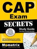 CAP Exam Secrets
