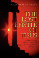 The Lost Epistle of Jesus A Passionless Marriage She Knows