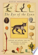 The Eye of the Lynx