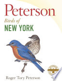 Peterson Field Guide to Birds of New York
