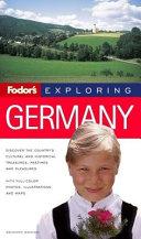 Fodor s Exploring Germany