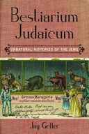 Bestiarium Judaicum Animal Theory Bestiarium Judaicum Examines