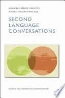 Second Language Conversations