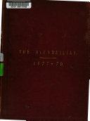 download ebook the blundellian pdf epub