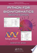 Python for Bioinformatics  Second Edition