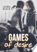 Games of Desire (teaser)