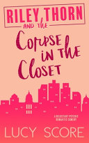Book Riley Thorn and the Corpse in the Closet