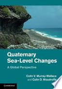 Quaternary Sea Level Changes