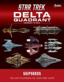 Star Trek Shipyards The Delta Quadrant Vol 2 Ledosian To Zahl