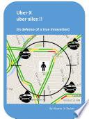 Uber X uber alles