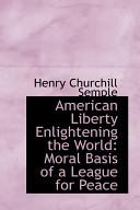 American Liberty Enlightening the World