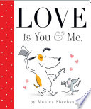 Love is You   Me  Book PDF