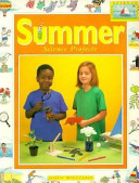 Summer Science Projects