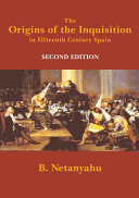 Ebook The Origins of the Inquisition in Fifteenth Century Spain Epub Benzion Netanyahu Apps Read Mobile