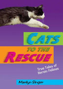 Cats To The Rescue : behavior....