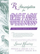 Prescription for Cooking and Rx Dietary Wellness