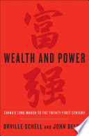 Wealth And Power : to pre-eminence over the past three...
