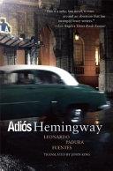Adi  s Hemingway