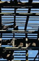 Affective Methodologies