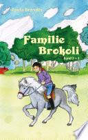 Familie Brokoli
