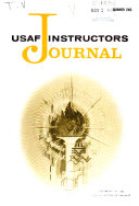 Instructors Journal