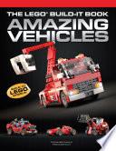 The LEGO Build It Book  Vol  1