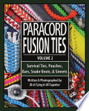 Paracord Fusion Ties