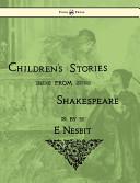 Children's Stories from Shakespeare