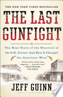 The Last Gunfight : depictions of such figures as...