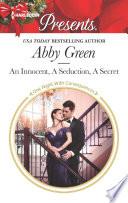 An Innocent  A Seduction  A Secret