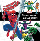The Amazing Spider Man Storybook Collection