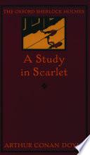 download ebook a study in scarlet pdf epub
