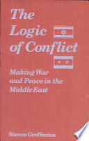 The Logic of Conflict