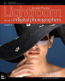 The Adobe Photoshop Lightroom Book for Digital Photographers