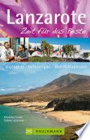 Reiseführer Lanzarote - Zeit für das Beste