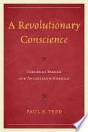 A Revolutionary Conscience