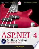 ASP NET 4 24 Hour Trainer