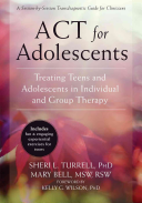 ACT For Adolescents : adolescents