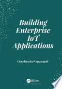 Building Enterprise Iot Applications