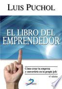 Libro del emprendedor  El  4a edic
