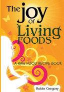 download ebook the joy of living foods pdf epub