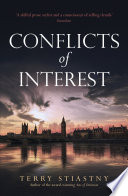 Conflicts of Interest by Terry Stiastny