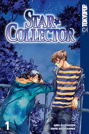 Star Collector : so when he's told it's time to shape...