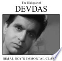 The Dialogue of Devdas