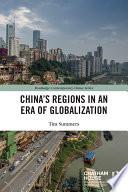 China   s Regions in an Era of Globalization