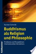 Buddhismus als Religion und Philosophie