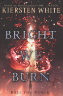 Bright We Burn Target Signed Edition