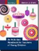 An Activities Handbook For Teachers Of Young Children